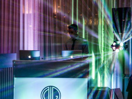 Party DJ Lights